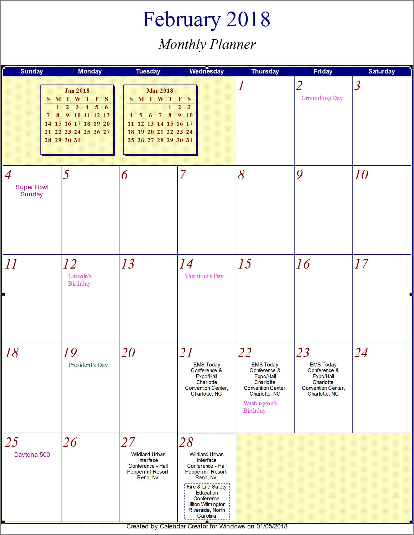 Fall 2017 Academic Calendar - City College of New York